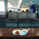 Trip Report: British Airways Business Class Lounge Heathrow Airport