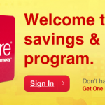 CVS Offering $5 -10 Extra Bucks for Gift Card Purchases