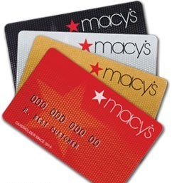 Macy's Credit Card. This Site Requires Cookies. Please update your browser privacy settings and reload this page to continue your application.