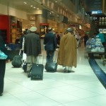 Trip Report: Warlords at Dubai Airport