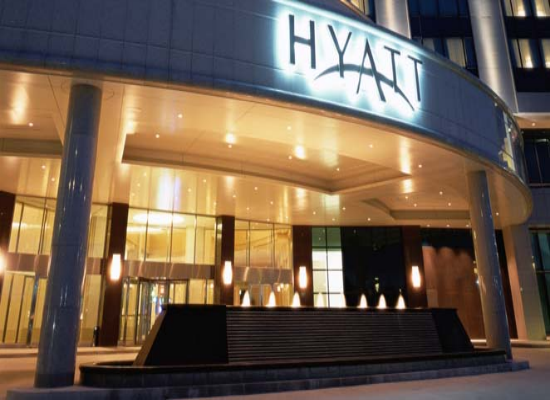 Best Places to Redeem Hyatt Points Hyatt Regency Incheon