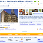 Mistake Rate: Hilton San Francisco Financial District Just $25/Night!