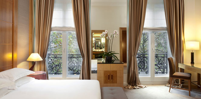 Best Places to Redeem Hyatt Points Hyatt Paris Madeleine