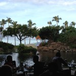 Hyatt Regency Maui Restaurants: Swan Court, Umalu, Japengo, Regency Club Lounge, Starbucks