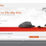 IHG Big Win 2014 Promotion: 108,000 points for $357.84