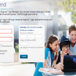 Up to 55,000 Bonus Points for Starwood American Express Referrals