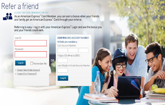 Starwood Preferred Guest Amex Refer a Friend 5000 Referral Bonus