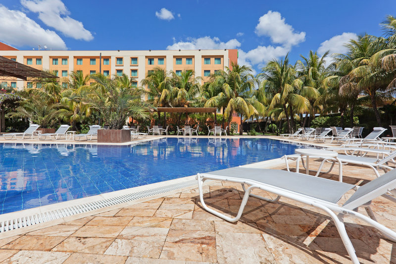 Best IHG Rewards Club Redemptions Holiday Inn Managua Convention Center Nicaragua