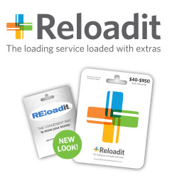 RELoadit Cards Manufactured Spending