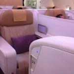Trip Report: Thai Airways First Class  A380 Tokyo – Bangkok