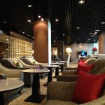 Australia Trip Report: Thai Airways Royal First Class Lounge & Spa Bangkok