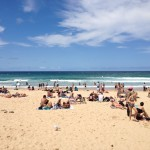 Australia Trip Report: Sydney Opera House and Manly Beach