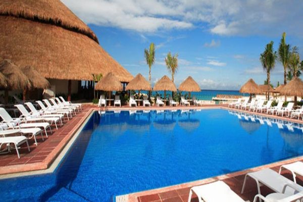 InterContinental Presidente Cozumel Resort Spa Mexico 50% off