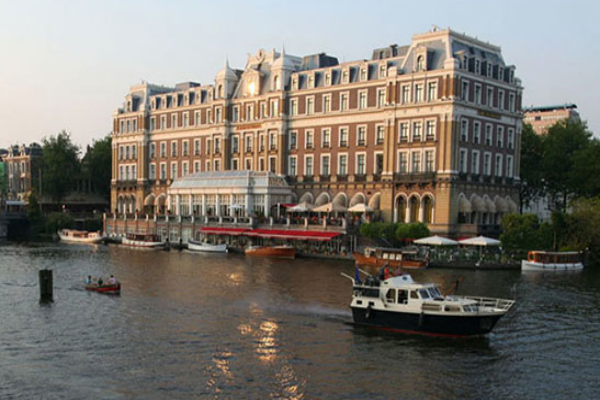 Intercontinental Amster Amsterdam