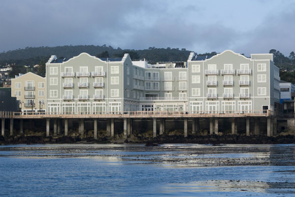 Get upwards of 9% off at the Intercontinental Clement Monterey