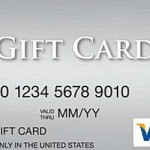 Get Free Points + Cash for Buying $200 Visa Gift Cards from Staples