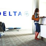 Gilt Deal: Up to 57% off First Class Tickets on Delta Air Lines