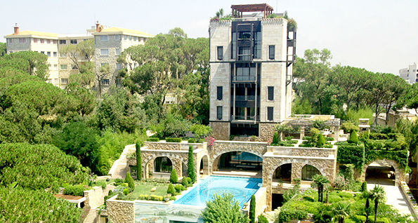 Grand Hills Hotel and Spa Royal Residence