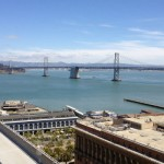 Review: Hyatt Regency San Francisco Balcony Suite