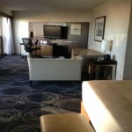 Review: Hyatt Regency San Francisco Embarcadero Suite