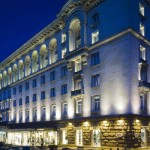 Best Starwood Preferred Guest Hotels: Category 2