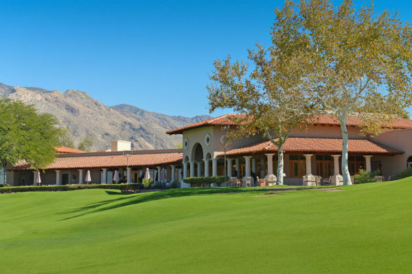 The Westin La Paloma Resort & Spa - One of the Best Category 4 Starwood Hotels