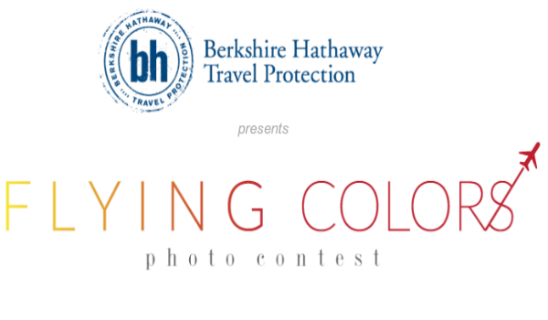 Win up to $500 through the Berkshire Hathaway Flying Colors Photo Contest!