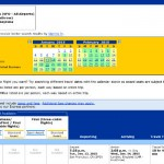 Get 20% Off United Airlines Saver Awards to Europe