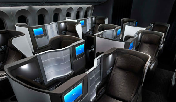 British Airways discounted business Class: $1,570 roundtrip