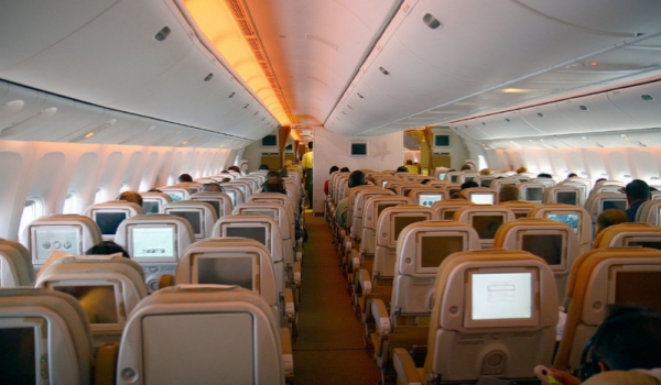 Don't miss another mistake fare like the $187 Etihad fare to Abu Dhabi Photo credit: Konstantin von Wedelstaedt / IWoman / GNU Free Documentation License