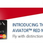 50% Bonus Miles on US Airways Mastercard Spend + Aviator Red Card on the Way!