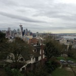 How Not to Spend 36 Hours in Seattle