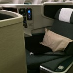 Review: Cathay Pacific Business Class San Francisco to Hong Kong