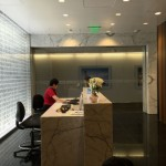 Review: Cathay Pacific First and Business Class Lounge San Francisco