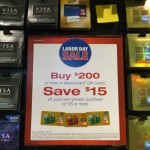 Is Safeway Discontinuing Visa Gift Card Sales?