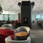 Review: Dragonair Business Class Lounge Hong Kong Airport