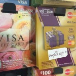 4 Ways to Unload Small Visa Gift Card Balances