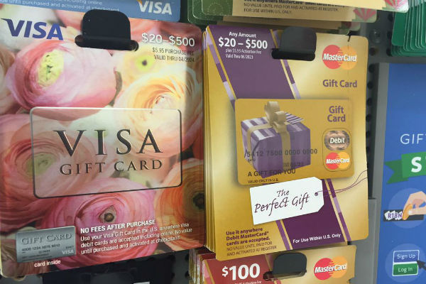 $500 Visa gift cards are back at OfficeMax!