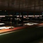 Review: Cathay Pacific The Pier First Class Lounge at Hong Kong Airport