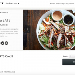 Gilt City Deal: Get $10 Off Your First UberEats Order