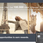 5 Reasons to Get the 100,000 Point Hilton HHonors Surpass Card