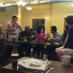 A Recap of Monday's Points and Miles Meetup