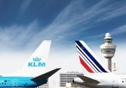 Air France and KLM's Flying Blue program is now an Ultimate Rewards transfer partner!