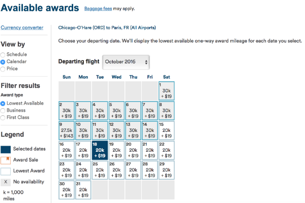 You can still book off-peak American Airlines awards to Europe for 20,000 miles each way using Alaska Miles