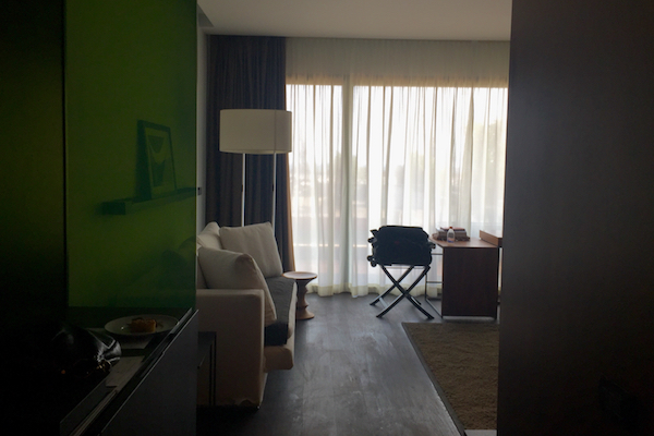 Business Suite at The Met Hotel Thessaloniki