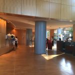 Hyatt Regency Paris Charles de Gaulle Hotel Review