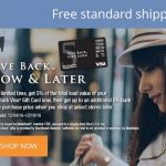 Gift Card Mall Pays You to Buy Visa Gift Cards