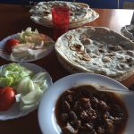 Calais Diaries: New Kabul Restaurant, The Kid, The Welcome Wagon, and A Momento