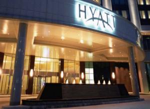 Best Places to Redeem Hyatt Points Hyatt Regency Incheon