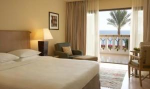 Best Hyatt Gold Passport Redemptions Category 2: Hyatt Regency Sharm El Sheikh Resort